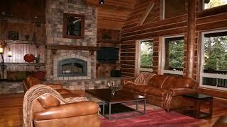 Small Log Homes Design Contest See Description