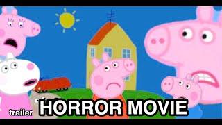Peppa Pig the horror movie trailer