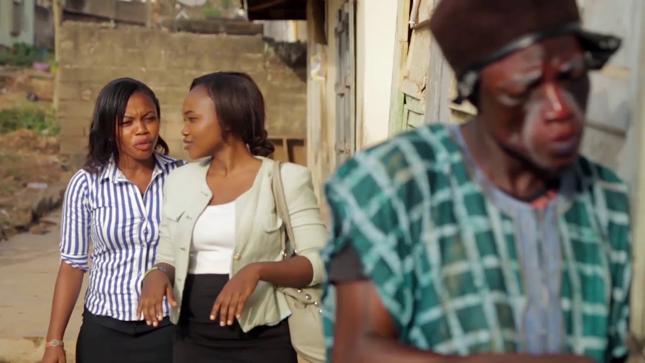 Download BABA IJO EPISODE 3 (Hilarious Movie Comedy by WoliAgba)