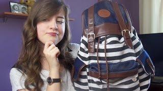 Back to school: Co jest w moim placaku?