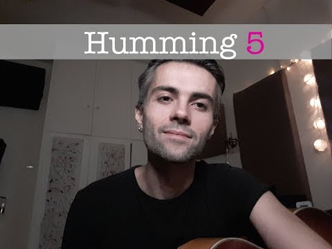 Vocal Warm Up - Humming part 5 | Theo Nt | theont.com