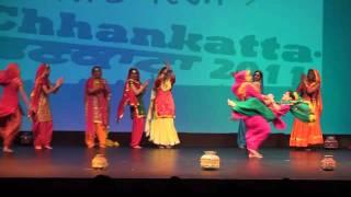 Robina's Giddha Performance
