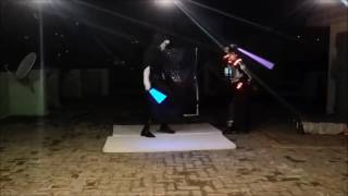 Dynamic Duo - WCS India 2016 Online Preliminary Competition