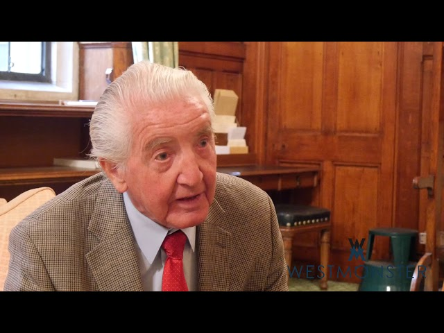 Ive been voting against the undemocratic EU from the very beginning - Dennis Skinner MP