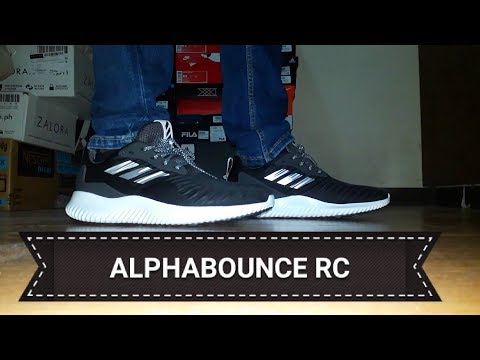 new product b9003 46fd5 Alphabounce Rc M