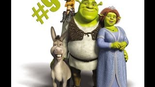 Shrek 2 Let' s Play ITA Parte 9 - La fata madrina