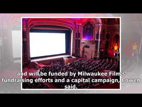 Milwaukee Film To Begin Oriental Theater Upgrades This Summer | BizTimes Media Milwaukee