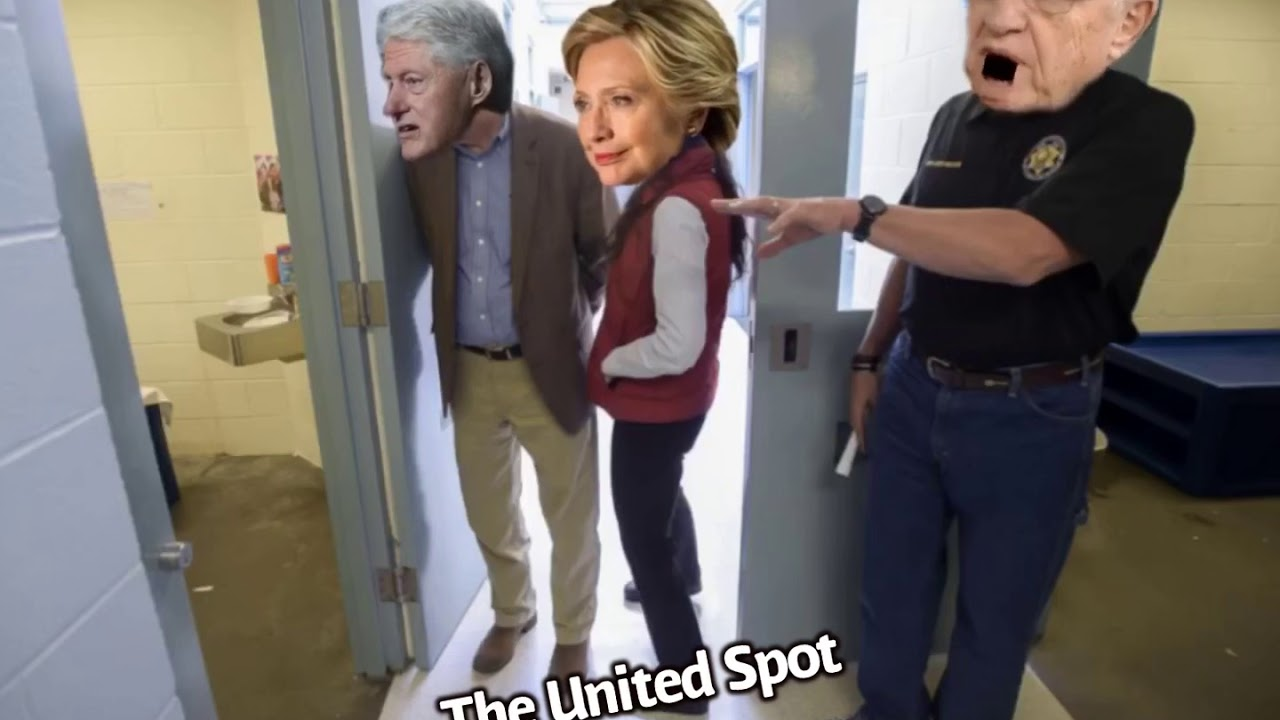 Final Moments With Jeffrey Epstein