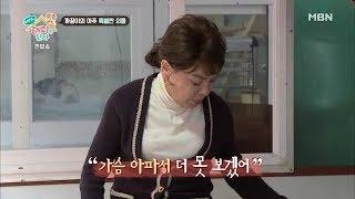 김수미, 유기견 보호소에서 '눈물' [우리집에 해피가 왔다 12회]