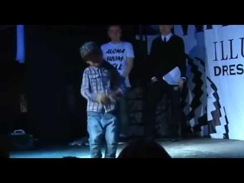 танцы тнт 26