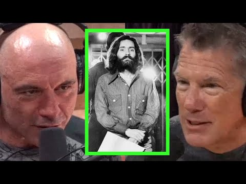 Former CIA Agent Gives Background Info on MK Ultra, Midnight Climax, and Charles Manson