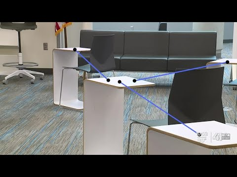 Rockhurst High School prepares for in-person learning