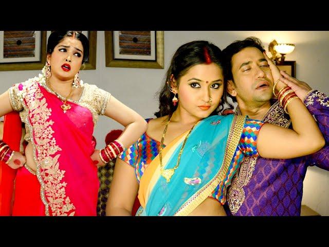 Double Trouble | Dinesh Lal Yadav, Aamrapali Dubey, Kajal Raghwani | Bhojpuri HD Song