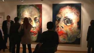 Kunstprojekt SCHLAFLOS bei der Langen Nacht der Museen in Klagenfurt