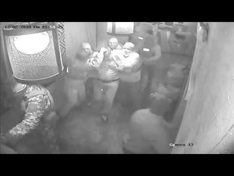 Похищение \ Задержание Саакашвили из кафе.Полное видео.выдворили12.02.18. Беспредел власти Украины!