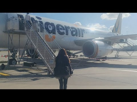 Tigerair Flight Review Melbourne To Brisbane On An A320