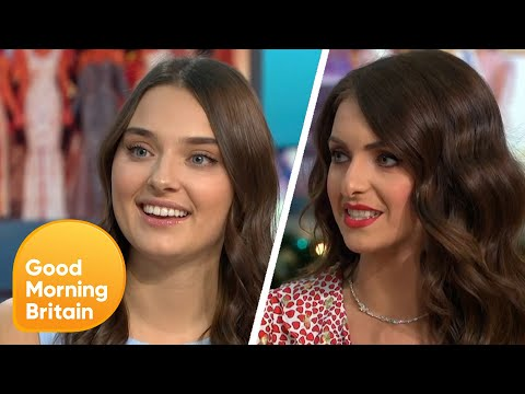 Should Miss World Allow Mums to Participate? | Good Morning Britain