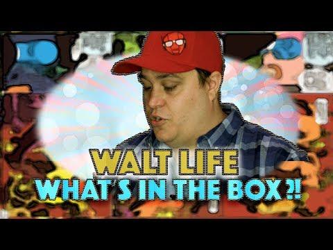 #WitB‽ - Walt Life