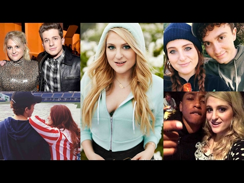 who is meghan trainor dating 2014