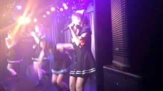 2013年06月26日(水) 夜 『SPACE GIRLS PLANET 無料ワンマンライブ! 〜...