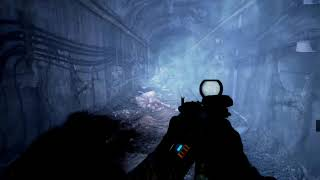 Metro 2033 Redux Horror Watch if you Dare Part 27