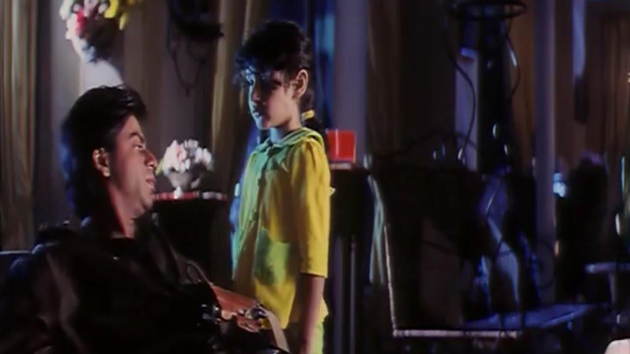 Fatima Sana Shaikh with Shah Rukh Khan (SRK) in 'one 2 Ka 4' (Full Movie) -  YouTube