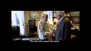 The Man Who Saved the World (trailer)