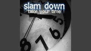 Take Your Time (Damn-R Radio Mix)