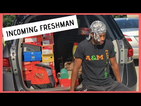 COLLEGE MOVE IN DAY | FAMU EDITION | ROOM TOUR | VLOG