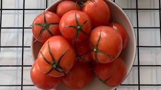 한달 동안 -11kg 감량 토마토다이어트 방법 일반식 …