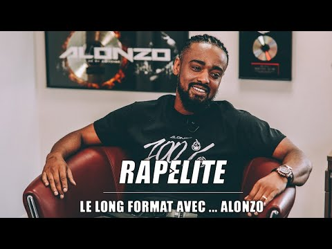 Alonzo : 100 %, sa métamorphose, MHD, l'introspection, ses enfants, la jalousie, Benzema, Soprano