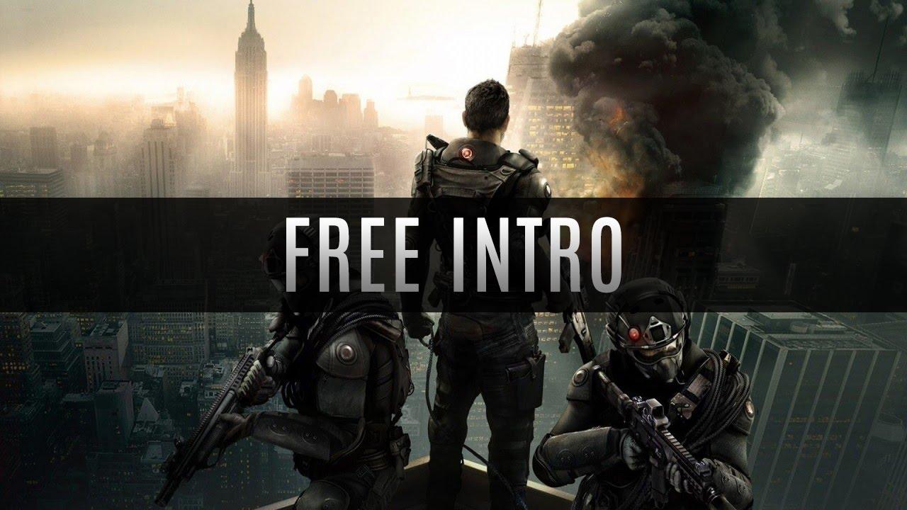 download mp4 rainbow 6 siege intro