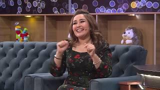 MTV Show Kids - Yulduz Turdiyeva (09.06.2019)