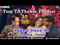 Aawara Hawa Ka Jhonka Hoon Full Video Song Altaf Raja Best Hindi Song