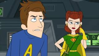The Awesomes ss1-ep 7