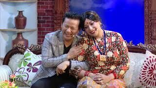 Mundre ko comedy club 57 Trailer Raju Lama