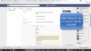 Tạo Đánh Giá Sao Xếp Hạng Trên Facebook - Tự học Digital Marketing