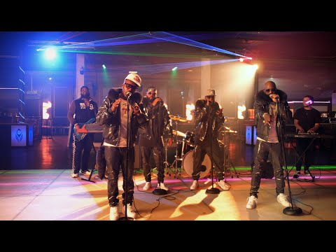 """JAGGED EDGE """"How To Fix It"""" (Official Video)"""