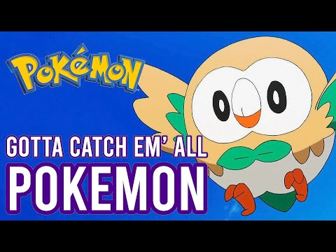 Pokemon Theme • Gotta Catch 'Em All [Sun and Moon Edit] • Cover by Tara St. Michel