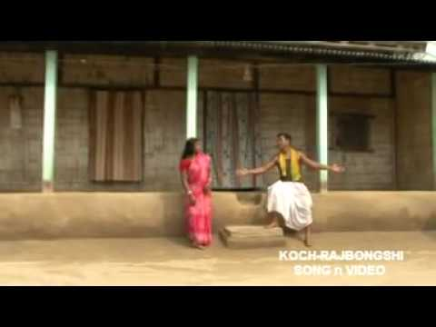 A KOCH-RAJBONGSHI VIDEO|2007|DIRECTOR-DAVID RAY| RAJSHREE BASUMATARY|LALIT RAY|HAMIDA SARKAR