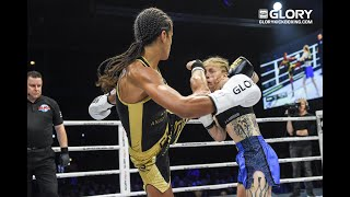 GLORY 66 PARIS: Rewind Show