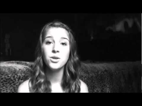 Make You Feel My Love- Adele Cover