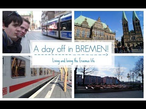 A day off in Bremen | Erasmus life