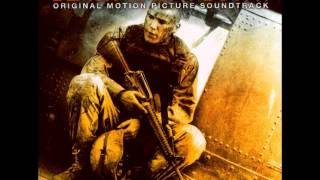 Hans Zimmer - Black Hawk Down Soundtrack Lost Track - Soldiers Back On