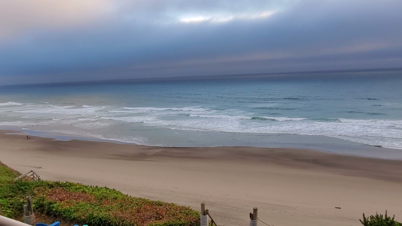 Hello From The Oregon Coast 😀🌊