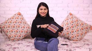 What's In Cherry's Handbag? | My Everyday Essentials - POPxo