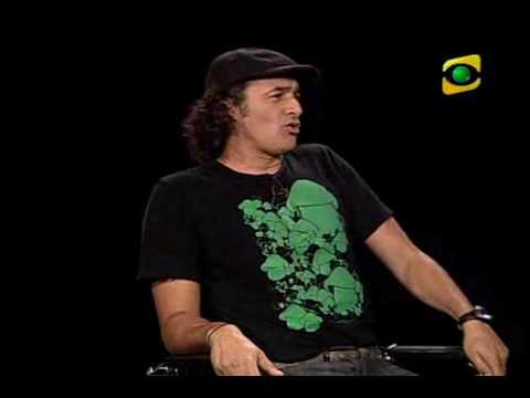 El Francotirador - Entrevista a Carlos Alcantara parte1/3