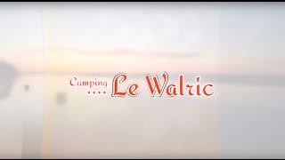 Camping **** Le Walric à Saint Valery Sur Somme