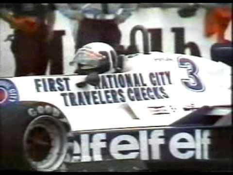 Formula 1  1978  Franch Grand Prix