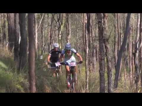 2014 Australian Marathon MTB Championships